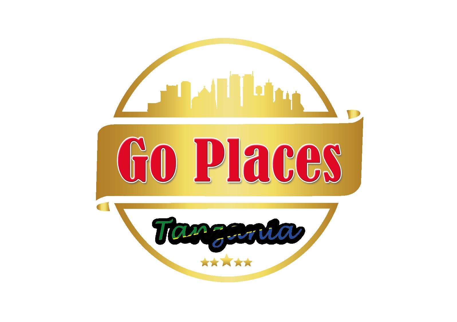 Go Places™ Tanzania